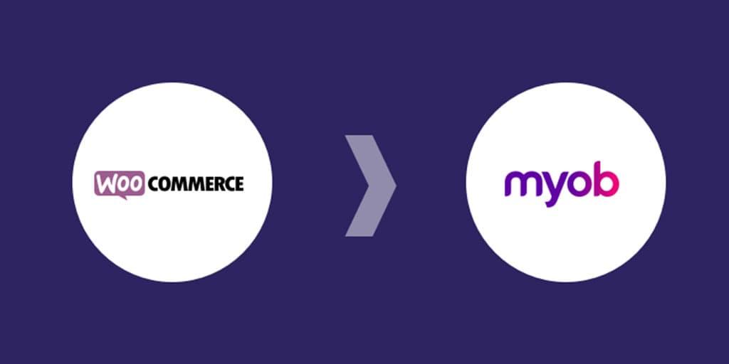 MYOB AccountRight for WooCommerce WordPress plugin